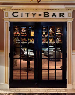 City Bar, Boston, MA