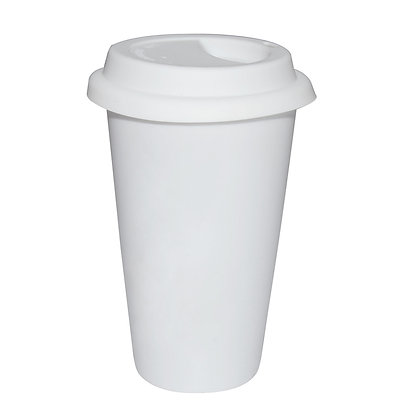 11oz American Coffee Cup for sublimation