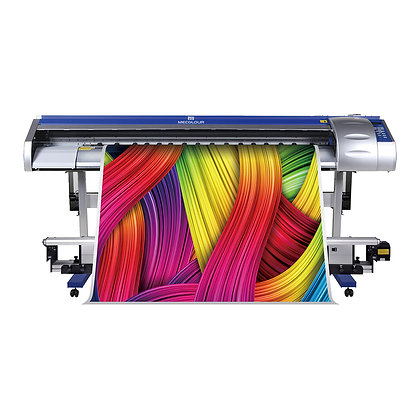 ME-1600HT sublimation printer at 1.6m with an Epson DX5 printhead