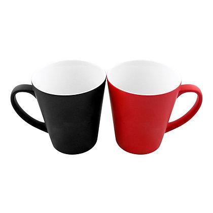 12oz Color-change Matte Mug