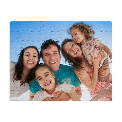 Sublimation Puzzle with 80 pieces