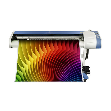 Sublimation printer ME-1203HT 1.2m with an Epson 5113 head