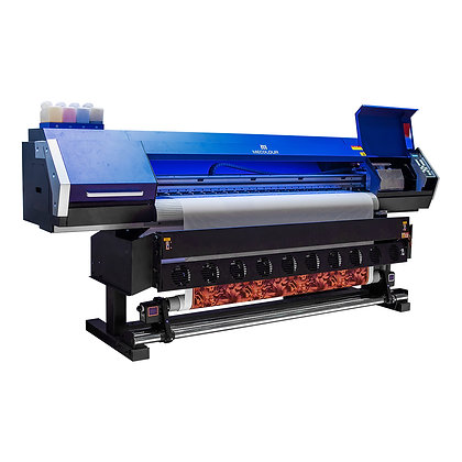 Sublimation printer ME-1603DHT 1.6m with double Epson 5113 head