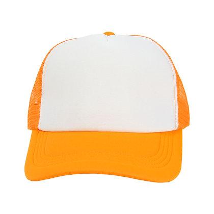 Customizable Blank Advertising Mesh Cap