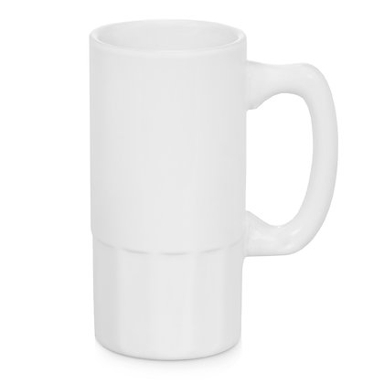 20oz Beer Mug for sublimation
