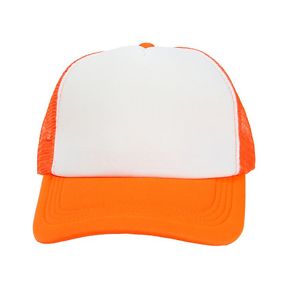 Sublimationn Trucker Mesh Hat
