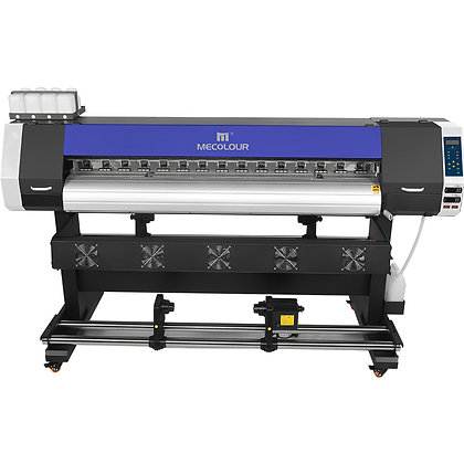 1.3m  Single  4720 print head sublimation printer