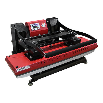 Lanyard Heat Press Machine-25x100cm