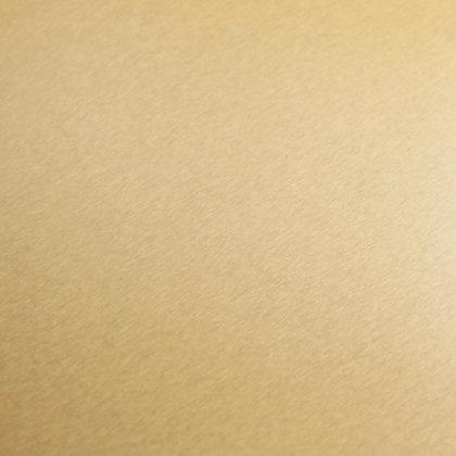 Bright Gold Sublimation aluminum sheets