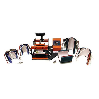 6in 1 Multifunctional Mug Heat Press