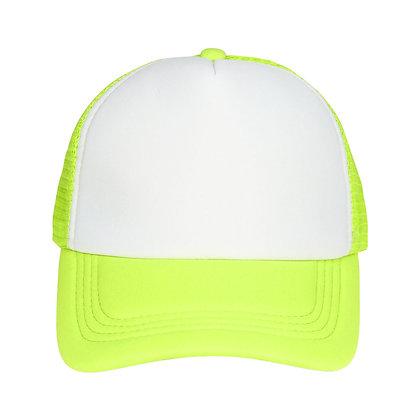 Personal Designed Sublimation Cap