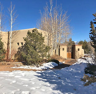 Heartstone Drive long term rental 3 bedroom 3 bath on 2.5 acres with incredible sunsets and views of both mountain ranges