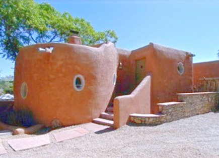 Acequia Madre Guest House