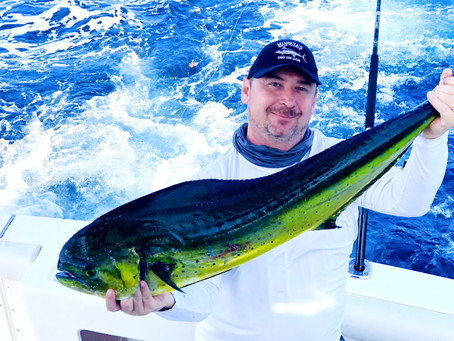 WELCOME TO GO DEEP GO CABO SPORTS FISHING....