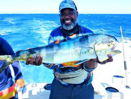 5 Reasons to Go fishing In Cabo San Lucas