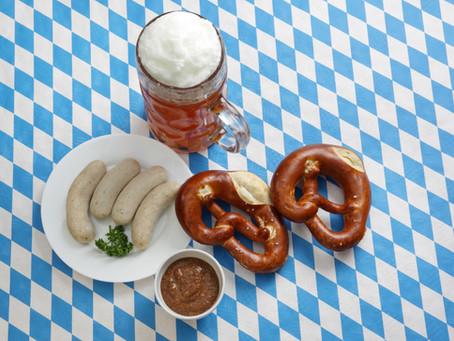 ドイツ語の食品・料理用語