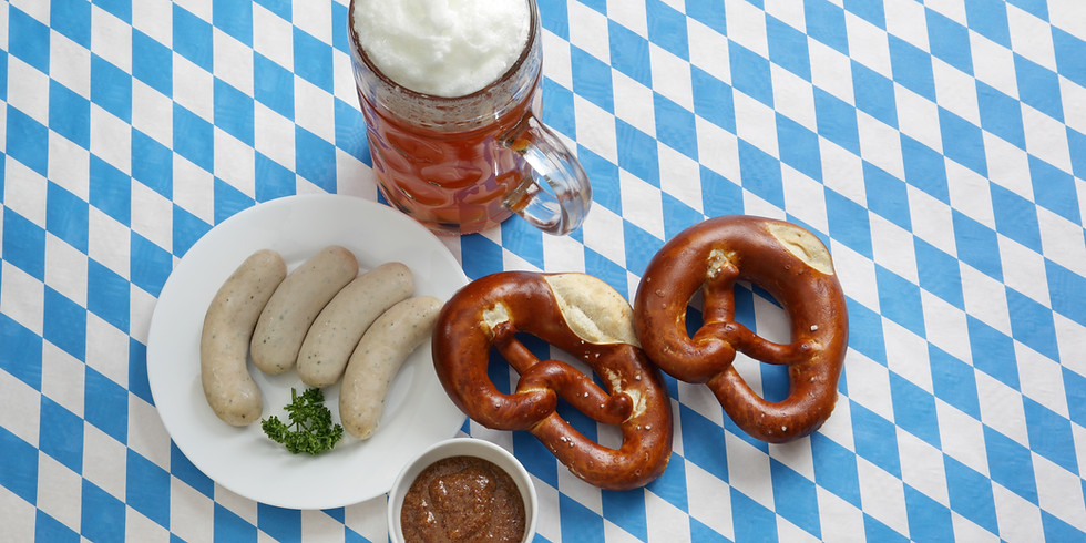 Oktoberfest - German culture celebration