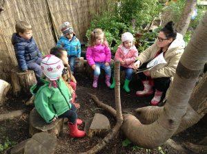 Murrayfield Nursery