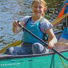 Summer Activity Camps