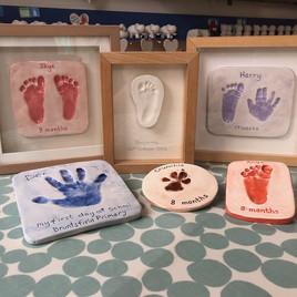 Doodles Ceramics Workshop