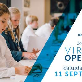 Edinburgh Academy Virtual Open Day