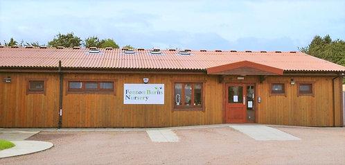 Fenton Barns Nursery