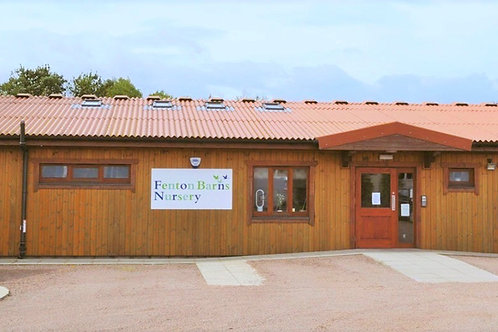 Fenton Barns Nursery