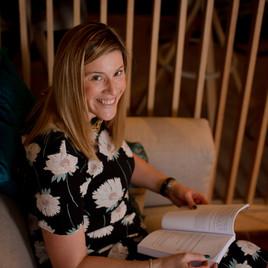 On Coaching New Fathers by Karen Lothian