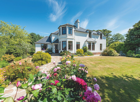 Home comforts meet outdoor adventure  at Edinburgh nursery