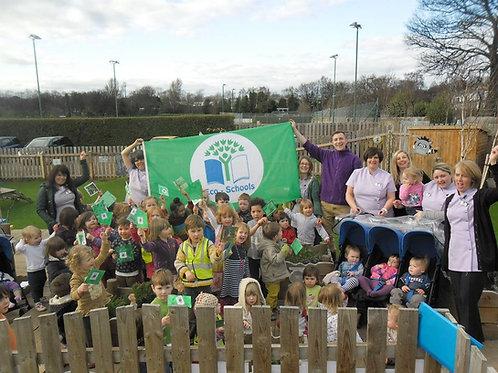 Arbor Green Nursery