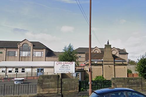 Cosy Cottage Nursery School