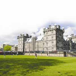 Watch George Heriot's Open Morning on Saturday 25 September 2021