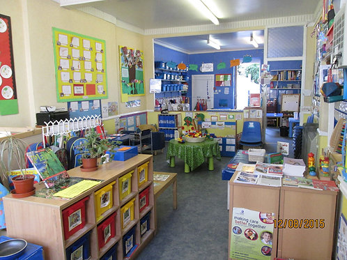 Rainbow Kindergarten