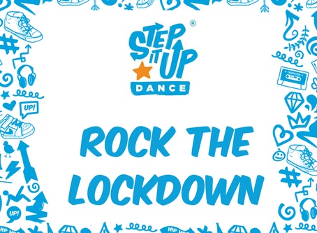 GET READY TO ROCK THE LOCKDOWN WITH SIUD!