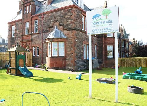 Corner House Day Nursery