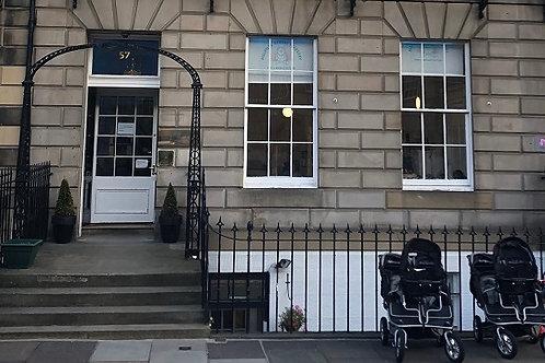 Melville Street Nursery