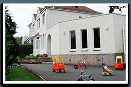 Fairmile House Nursery