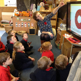 The Compass School - Nursery