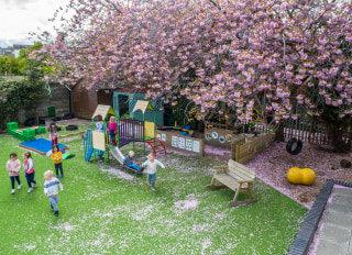 Pilrig Childrens Nursery