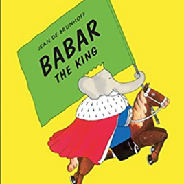 Children's Book Recommendations - May 2021