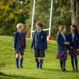 St Leonards School Online Open Day, 3 May
