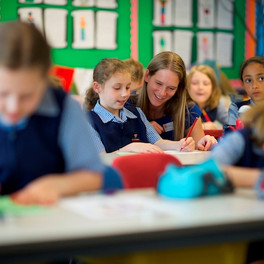 St George's School Open Day