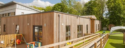 Crewe Road Nursery