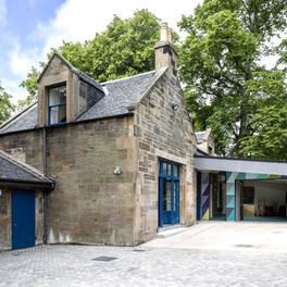 Edinburgh Steiner Schools New Building