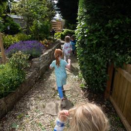 Adapting to change at Cranley Nursery