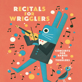 Recitals for Wrigglers