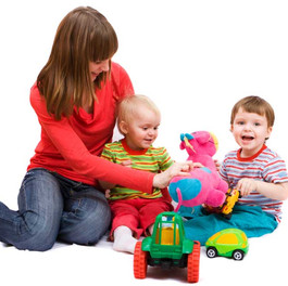 Childcare Agency