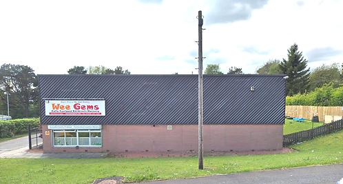 Wee Gems Nursery - Livingston