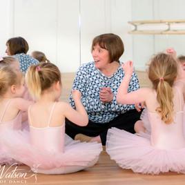 Angela Watson School of Dance
