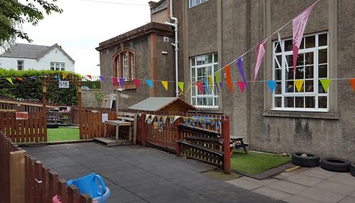 Colinton Private Nursery